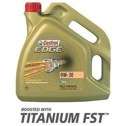 CASTROL EDGE FST 0W-30 4L