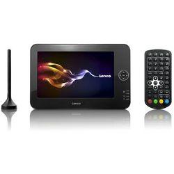 Telewizor mobilny LENCO TFT-726 + DARMOWA DOSTAWA!