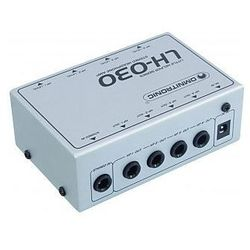 Omnitronic LH-030 wzmacniacz słuchawkowy