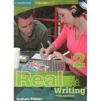 Cambridge English Skills Real Writing 2 Paperback with Answers (opr. miękka)