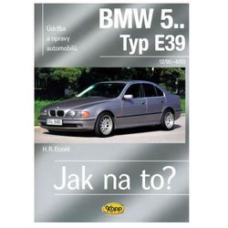 BMW 5 Typ E 39 Hans-Rüdiger Etzold