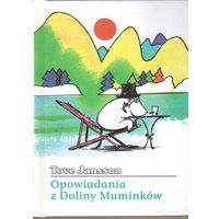 Opowiadania z Doliny Muminków (opr. twarda)