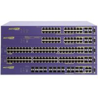 SWITCH EXTREME NETWORKS SUMMIT X450a-24tDC