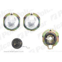 halogeny, lampy przeciw mgielne przednie PANDA (169), 09.2003-12.2012