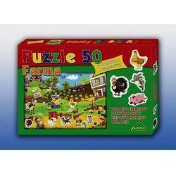 Axel, puzzle Farma