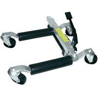 Hydrauliczny wózek warsztatowy Kunzer 7GJ01, Udźwig: 680 kg