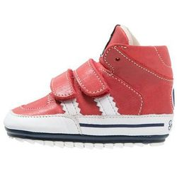Shoesme BABYPROOF SMART Obuwie do nauki chodzenia red