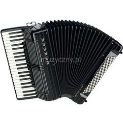 Hohner Morino+ IV 120 akordeon (czarny) Płacąc przelewem przesyłka gratis!