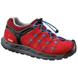 Buty Salewa Junior Capsico Waterproof 64401-1502