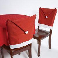 Pokrowiec Na Nogi Krzesła Lub Stołu Na święta Bożego Narodzenia 1 Szt