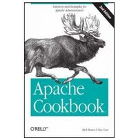 Apache Cookbook. Solutions and Examples for Apache Administration