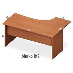 Biurko narożne Bt7