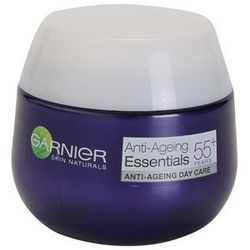 Garnier Essentials przeciwzmarszczkowy krem na dzień 55+ + do każdego zamówienia upominek.