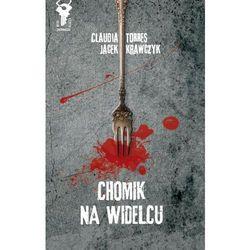 Chomik Na Widelcu (opr. broszurowa)
