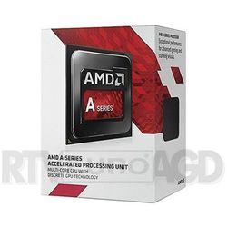 AMD A8 7600 3,1GHz FM2+ Box - produkt w magazynie - szybka wysyłka!