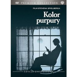 KOLOR PURPURY (2DVD) PREMIUM COLLECTION (Płyta DVD)