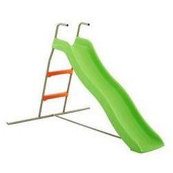 Zjeżdżalnia Trigano 180 cm Zielona