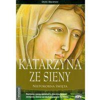 Katarzyna ze Sieny (opr. broszurowa)