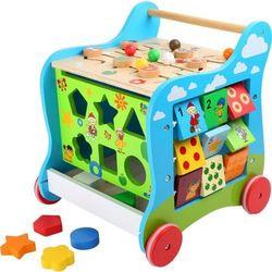 Nasz Piaskowy Dziadek Chodzik - zabawka dla dzieci