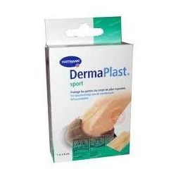 DermaPlast Sport Plaster 6cm x 10cm x 5 sztuk