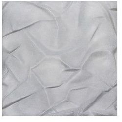 MORGAN & MÖLLER Dekoracje Betonowe PAPER CRUSH MIST 60x60 cm
