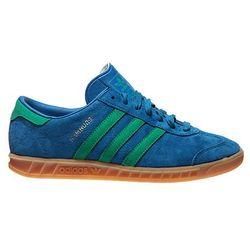 Buty adidas Hamburg (S74839) - S74839 Promocja (-13%)