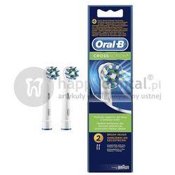 Oral B Crossaction Oral B Eb50 8 Nowosc 7 1 Szt W Kategorii Końcówki