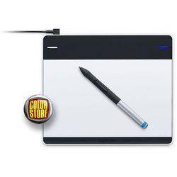 TABLET Wacom Intuos Pen S (Small) (CTL-480S-RUPL)