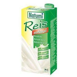 Napój ryżowy BIO 1l (mleko ryżowe)