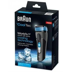Braun CoolTec CT2S