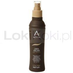 Actyva Linfa Solare Dry Spray ultra lekki spray ochronny przeciwsłoneczny 150 ml Kemon
