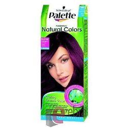 Palette Permanent Natural Colors Farba do włosów nr 780 Winna Czerwień