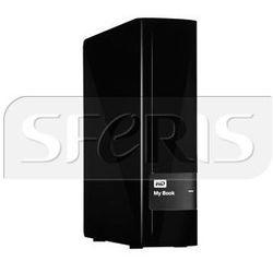 Dysk Western Digital WDBFJK0080HBK - USB: 3.0