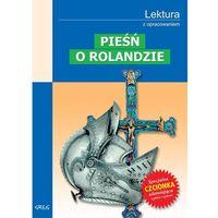 Pieśń o Rolandzie (opr. miękka)