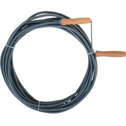 Spirala hydrauliczna DEDRA 12H810 do udrażniania rur kanalizacyjnych