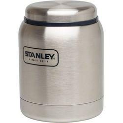 Termos obiadowy Stanley Adventure stalowy 0,41L