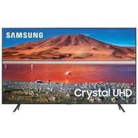 TV LED Samsung UE58TU7102