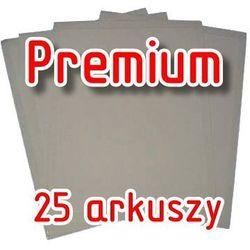 Papier opłatkowy jadalny gruby PREMIUM 25szt.