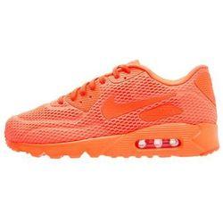Nike Sportswear AIR MAX 90 ULTRA BR Tenisówki i Trampki total crimson