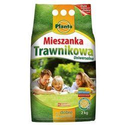 Nasiona traw MIESZANKA TRAWNIKOWA Planta 2kg