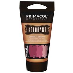 Koncentrat pigmentowy Kolorant Burgund 40 ml Unicell