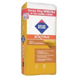 Klej do styropianu Extra Atlas 30kg