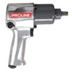 PROLINE Klucz udarowy pneumatyczny twin-hammer 610Nm 66271 (ZNALAZŁEŚ TANIEJ - NEGOCJUJ CENĘ !!!)