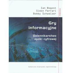 Gry informacyjne (opr. miękka)