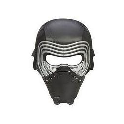 Hasbro Star Wars Maska czarna
