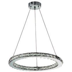 Lampa Wisząca CANDELLUX Duero 31-25227 LED Chrom