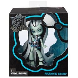 MONSTER HIGH Winylowe figurki Frankie