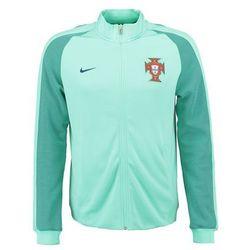 Nike Performance FPF PORTUGAL Kurtka sportowa green glow/nightshade