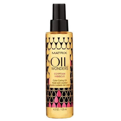 Matrix Oil Wonders Egyptian Hibiscus Color Caring Oil (125ml)