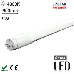 INOXX 60T8K4000 FS MI Świetlówka LED neutralna 600mm G13 o mocy 9W 800 lumenów 4000K